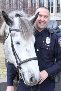 Officer Jason Palumbo