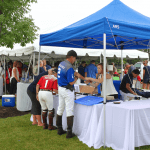 Polo At Sunset, a benefit for Mounted Patrol on July 29 20