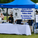 Polo At Sunset, a benefit for Mounted Patrol on July 29 7