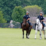 Polo At Sunset, a benefit for Mounted Patrol on July 29 8