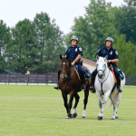 Polo At Sunset, a benefit for Mounted Patrol on July 29 9
