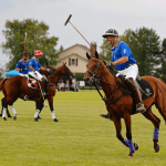 Polo At Sunset, a benefit for Mounted Patrol on July 29 16