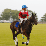 Polo At Sunset, a benefit for Mounted Patrol on July 29 17