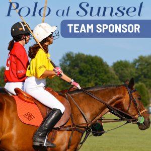 Team Sponsorship