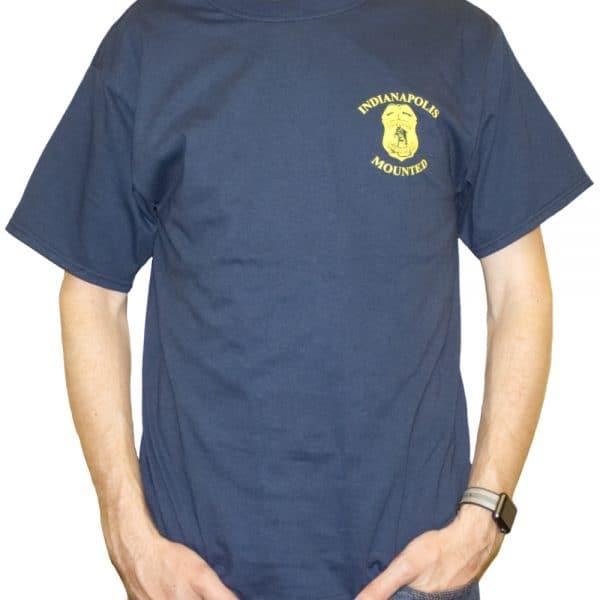IMPD Shirt