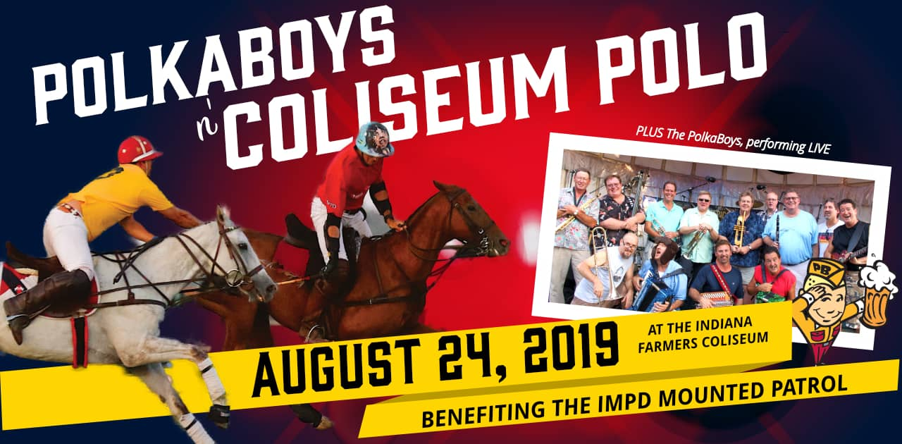2019 Polo at the Coliseum