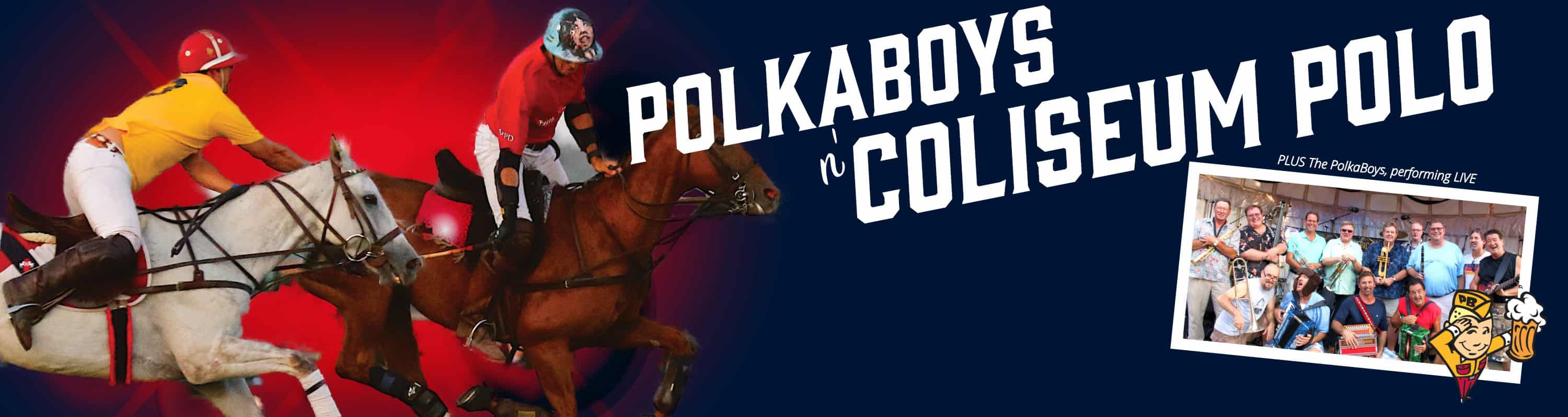 2019 Polo Event August 24